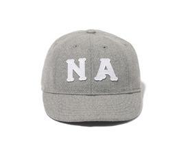 NH Cap Gray