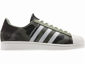 adidas Originals Superstar Camo Pack 2