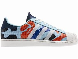 adidas Originals Superstar Camo Pack 4