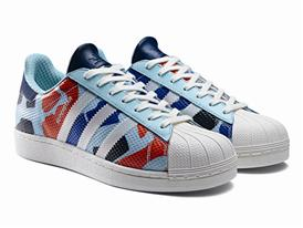 adidas Originals Superstar Camo Pack 5