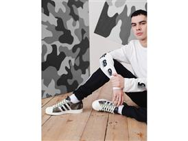 adidas Originals Superstar Camo Pack 19