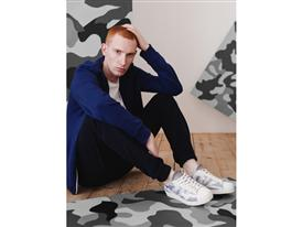 adidas Originals Superstar Camo Pack 22