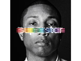 Facebook Pharrell Williams