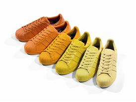 adidas Originals Superstar Supercolor Pack – Una colaboración con Pharrell Williams 4