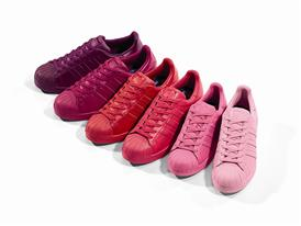 adidas Originals Superstar Supercolor Pack – Una colaboración con Pharrell Williams 6