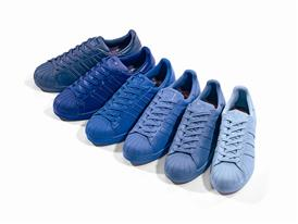 adidas Originals Superstar Supercolor Pack – Una colaboración con Pharrell Williams 8