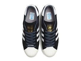 adidas Originals Superstar Suede Classics Pack