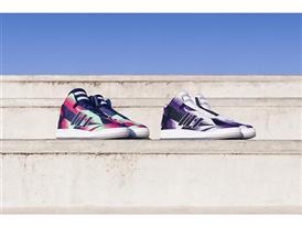 adidas Originals Veritas Mid GÇô Graphic Weave Pack (2)