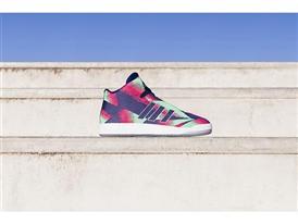 adidas Originals Veritas Mid GÇô Graphic Weave Pack (8)