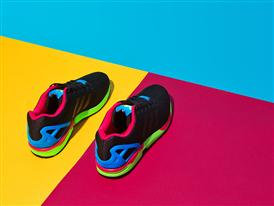 adidas Originals ZX FLUX GÇô I Want I Can Pack Lookbook