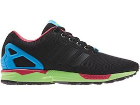 adidas Originals ZX FLUX GÇô I Want I Can Pack B34490 ZX FLUX 1