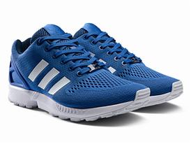 adidas Originals ZX Flux Engineered Mesh Kollektion 4