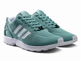 adidas Originals ZX Flux Engineered Mesh Kollektion 12