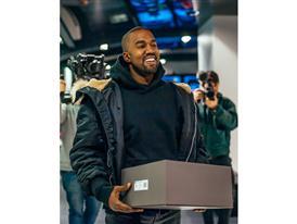 adidas Originals x Kanye West