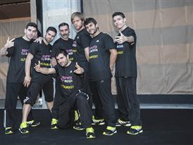 adidas store Barcelona 12