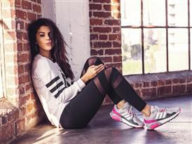 adidas Neo Selena Gomez Kollektion Frühjahr/sommer 2015 1