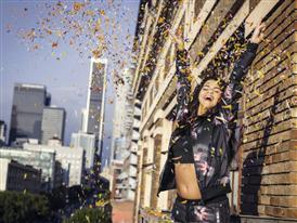 adidas Neo Selena Gomez Kollektion Frühjahr/sommer 2015 4