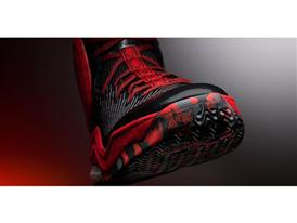 D Rose 5 Boost Black 1 H