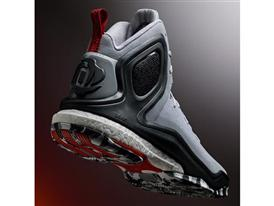 D Rose 5 Boost Gray 2 Sq