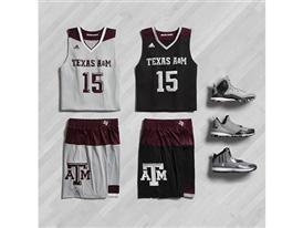 Texas A&M Hero Sq