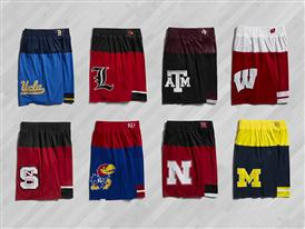adidas Unveils New Basketball Uniforms for NCAA Postseason