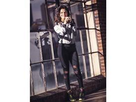 adidas NEO Label セレーナ・ゴメスによる 2015 SPRING COLLECTION
