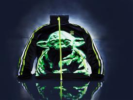 adidas Originals Star Wars Kids Collection 8