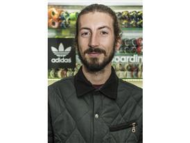 adidas Amigos Skate Shop 7
