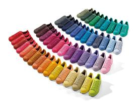 adidas Originals: Superstar Supercolor Pack 12