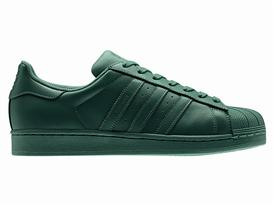 adidas Originals: Superstar Supercolor Pack 18