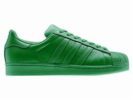 adidas Originals: Superstar Supercolor Pack 25