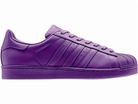 adidas Originals: Superstar Supercolor Pack 30