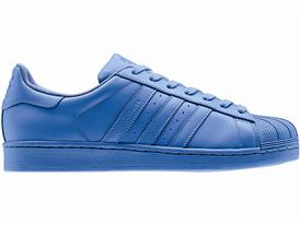 adidas Originals: Superstar Supercolor Pack 46