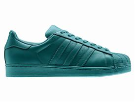 adidas Originals: Superstar Supercolor Pack 49