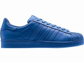 adidas Originals: Superstar Supercolor Pack 60