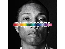 Superstar Supercolor Pack en colaboración con Pharrell Williams