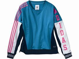 adidas Originals Blue Kollektion SS15 - zweiter Teil 59