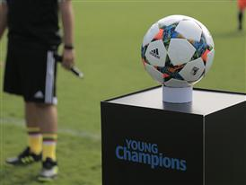 UEFA Young Champions 3