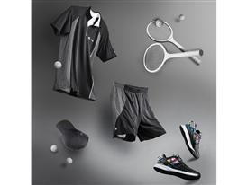"adidas""Roland Garros Collection by Y-3"" 05"