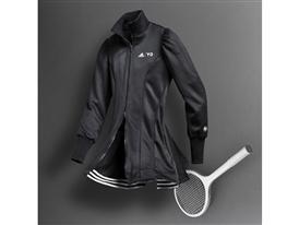 """adidas""""Roland Garros Collection by Y-3"""" 11"""