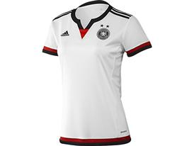 DFB WMN Home Jersey Font