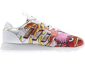 Product Footwear - Dragon Print 6