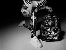 adidas Originals Women's Paisley Apparel Capsule 5