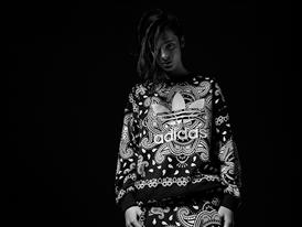 adidas Originals Women's Paisley Apparel Capsule 10