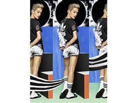 adidas Originals by Rita Ora SS15: White Smoke Pack 22