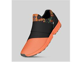 ZX FLUX SLIP ON 12