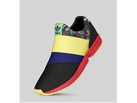 ZX FLUX SLIP ON 13