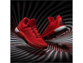 Crazylight Boost 2015 Vivid Red Sq (D69508)