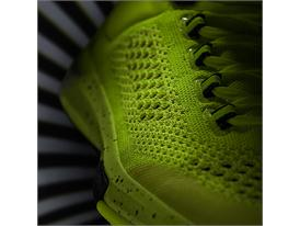 Crazylight Boost 2015 Solar Yellow Detail 2 Sq (S84954)
