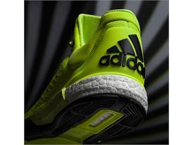 Crazylight Boost 2015 Solar Yellow Detail 1 Sq (S84954)